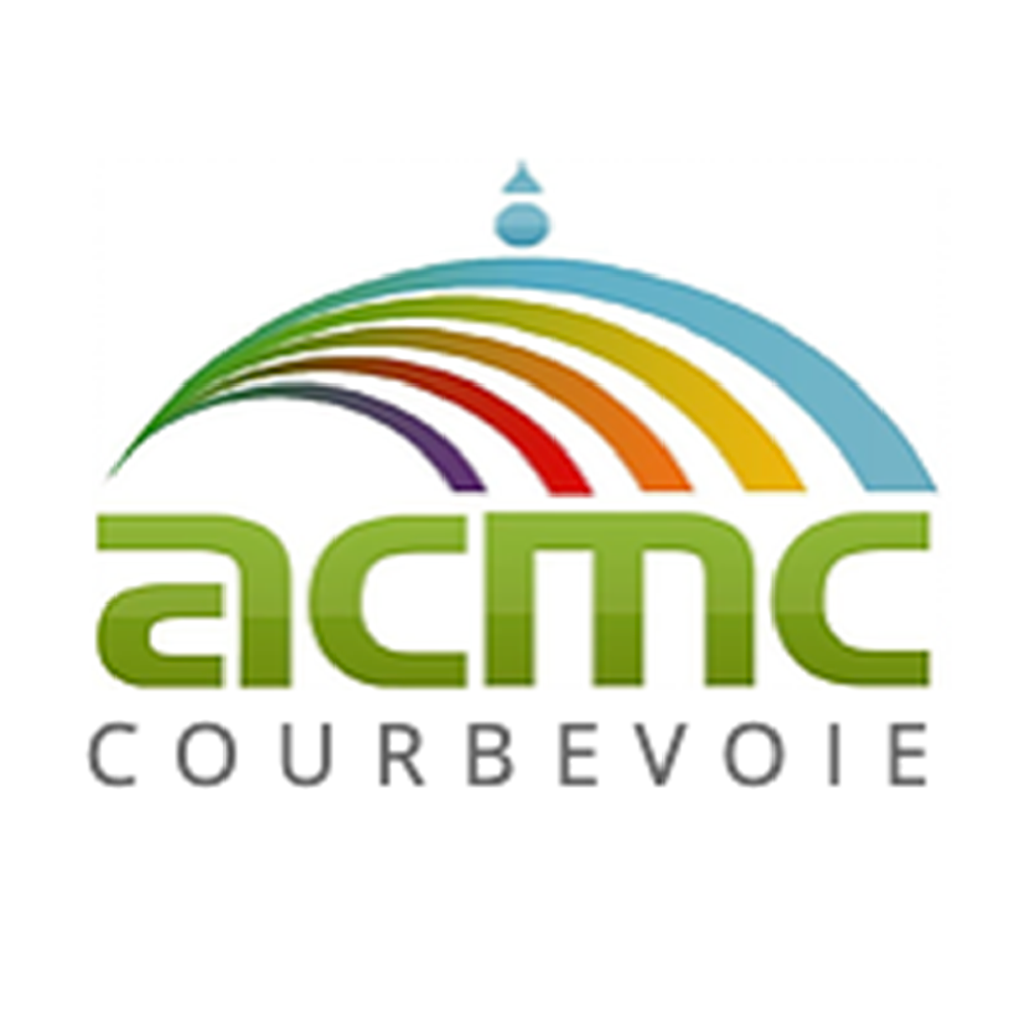 Mosquee Courbevoie